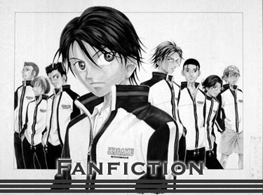 The Seigaku regulars welcome you to the fanfiction page!
